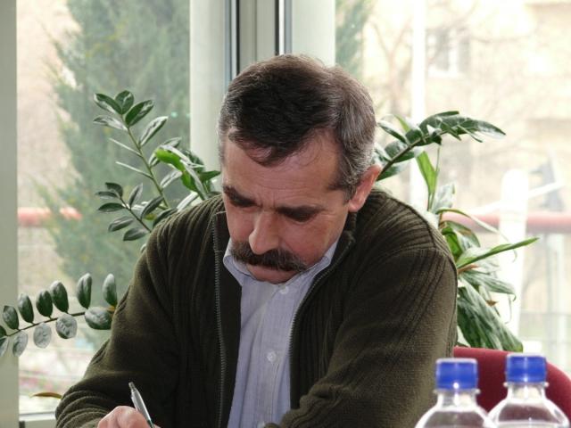 B. Csák Imre elnökségi tag