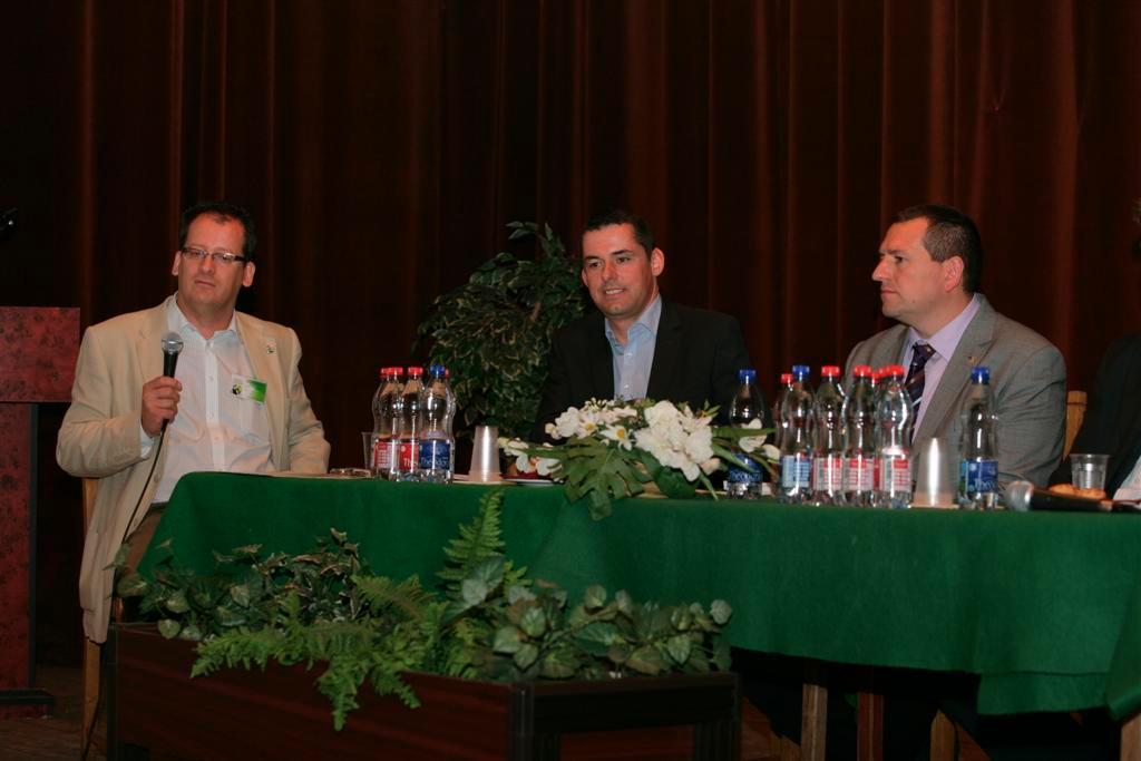 GOSZ Konferencia, Bábolnai Nemzetközi Gazdanapok